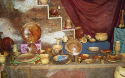 Kunst und Gartenzauber 2008