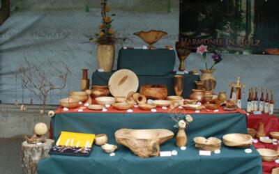 Kunst und Gartenzauber 2010