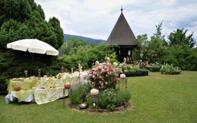 Kunst und Gartenzauber 2019