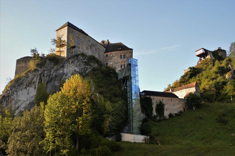 Burg Rabenstein 2020