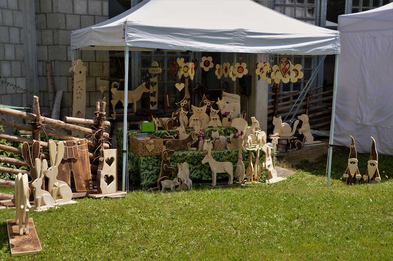 Kunst und Gartenzauber 2020